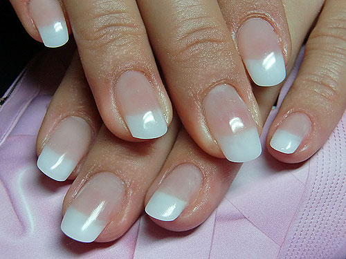Nail Art Gallery  Creative Nail Designs for Long Nails